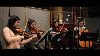 Strings Project || Strings Quartet Music by Jayna Chou