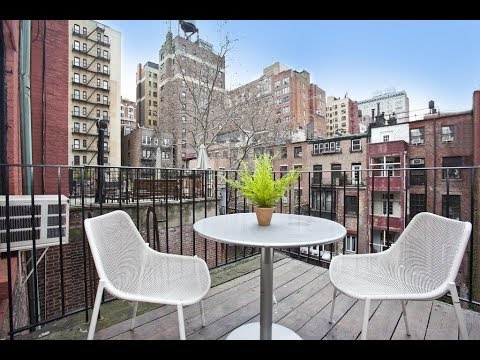 Luxury Apartments Greenwich Village, New York City, United States of America