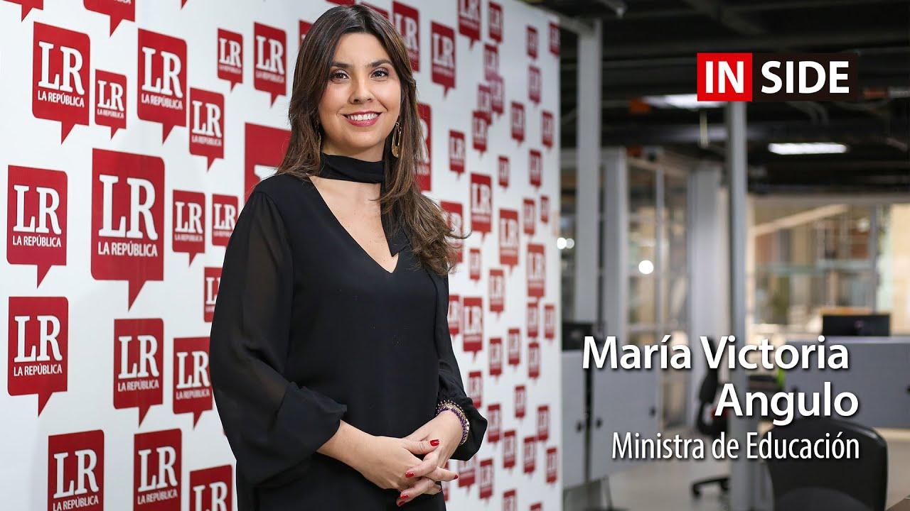 Maria Victoria Angulo