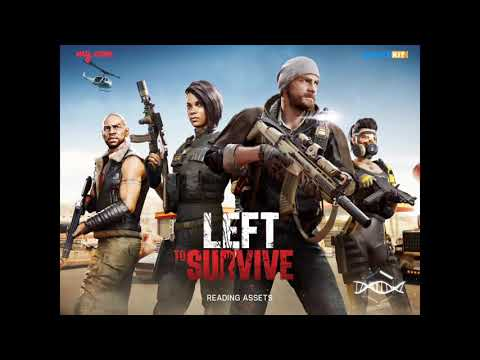 Left to Survive  Gameplay