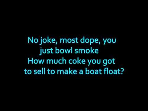 Mac Miller- Gees ft, Schoolboy Q lyrics