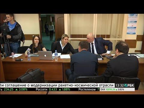 Суд освободил Евгению Васильеву