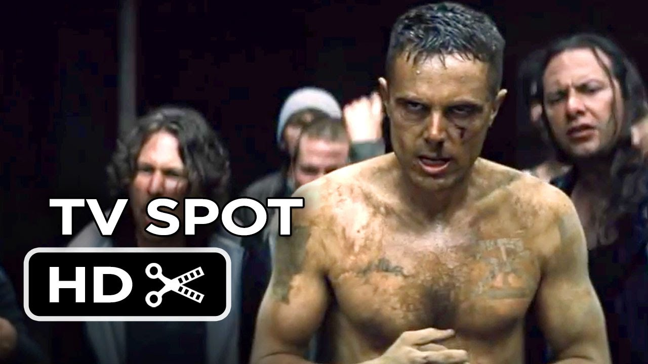 Download Out Of The Furnace Official Extended TV Spot (2013) - Christian Bale Movie HD