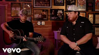 Luke Combs - Does To Me (Live Acoustic)