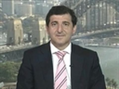 Boubouras Says Qantas Shares May Rise 32% in One Year