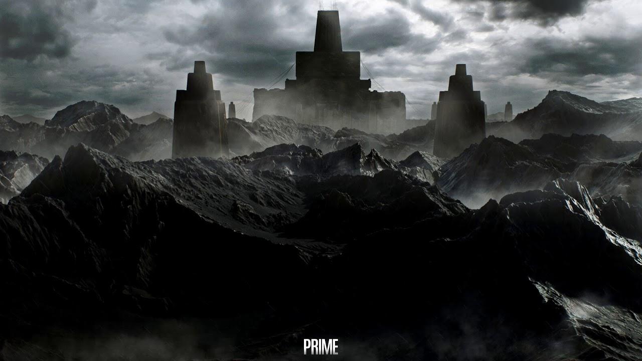 Download Elephant Music - Prime (Epic Dark Hybrid Dramatic)