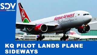 kenya-airways-pilot-battles-strong-winds-and-lands-plane-sideways