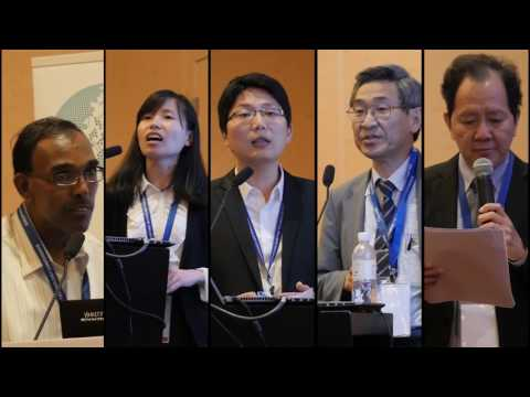 Singapore Maritime Technology Conference and Exhibition (SMTC) 2017
