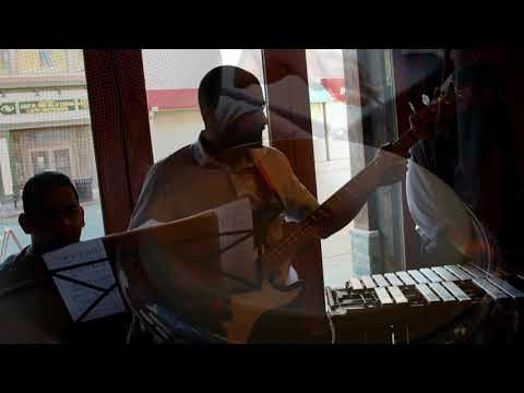 Latin Jazz Brunch at Atlas Public House in Jersey City on Sundays from Noon
