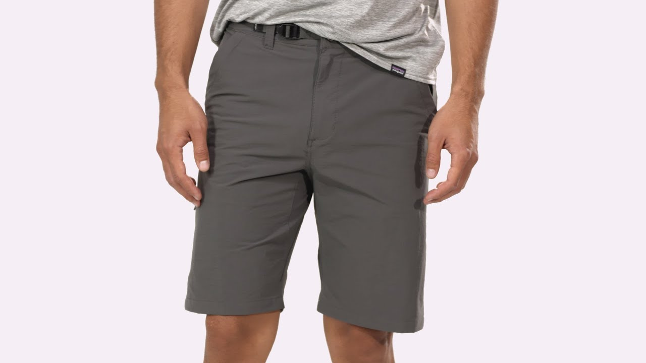 wholesale price fast delivery free delivery Patagonia Men's Stonycroft Shorts - 10