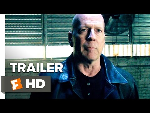 Extraction TRAILER 1 (2015) - Gina Carano, Bruce Willis Thriller HD