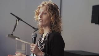 Lens Activity by Amy Lazarus, InclusionVentures | Mental Health at Work 2019 Conference