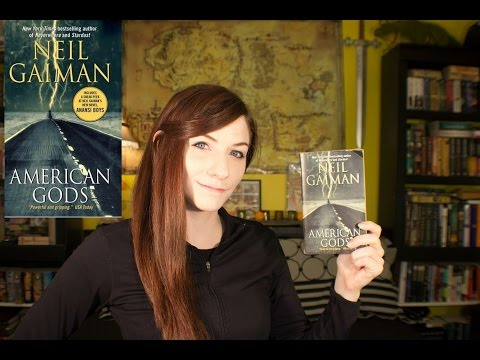 American Gods By Neil Gaiman | Book Review