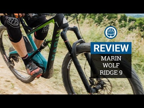 Marin Wolf Ridge Review - Innovative, Flawed & Promising 29er