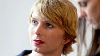 Chelsea Manning announces a run for Senate