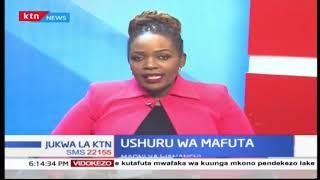 Wakenya watoa maoni kuhusu ushuru wa mafuta | Jukwaa la KTN News