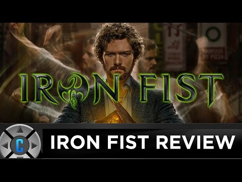 Iron Fist Season 1 Review - Collider Video