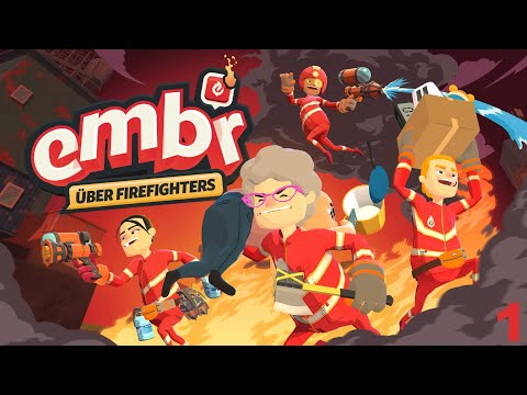 TURN THE FIRE OFF   Embr #1  