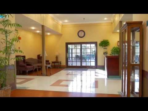Huntington Park Nursing Center Tour Video