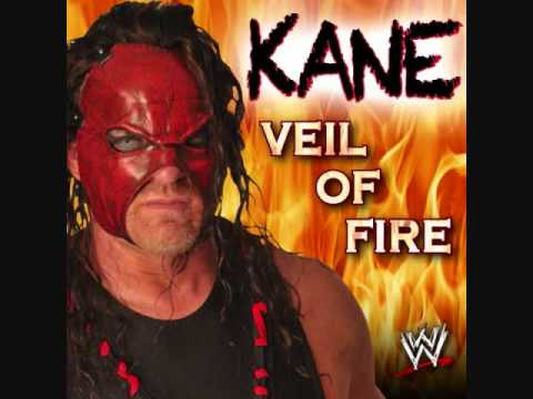 Wwe kane new theme song quot veil of fire quot youtube