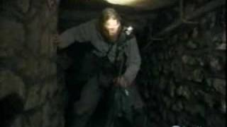 Man Gets lost in the Catacombs of Paris Part 1 of 2