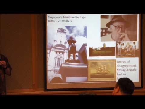 Part 4   Sejarah Melayu and Portuguese Accounts of the Fall of Temasek