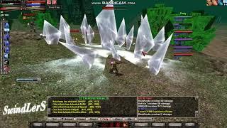 My-Ko PK Knight Online  [ SwindLerS - Klan ] , Tp Mage Montage