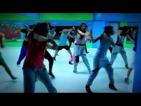 Keri Hilson  Buyou Feat J Cole Choreography  Alexa