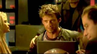 2001 - Swordfish - Trailer
