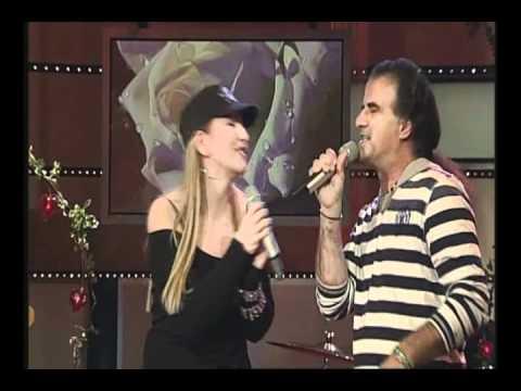 MARC STORACE + NATACHA - Banderas - GREATEST SWISS HITS - DUETS 2007.wmv