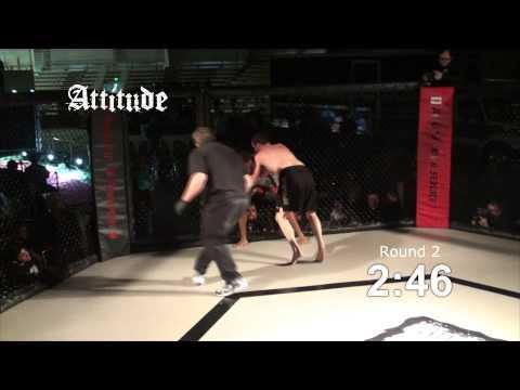attitude 4 John Miller vs PJ Palmer