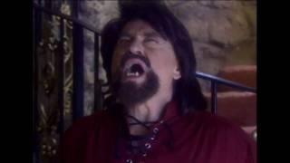 Werewolf Transformation 08