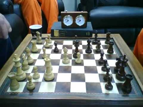 Fischer Random Chess960 Castling....its ChessMad! Chess960 SP#136......Continues