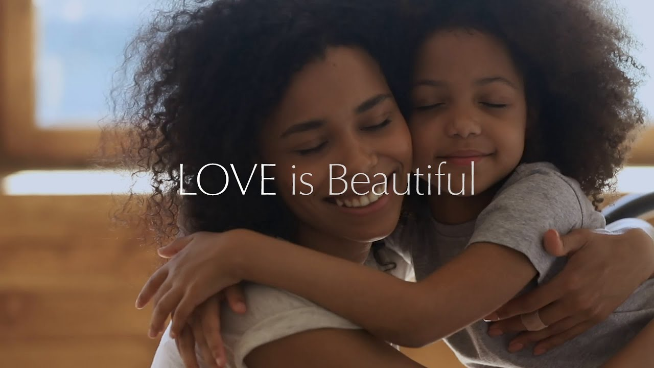 We Are In It With You | We Are #BeautifulTogether