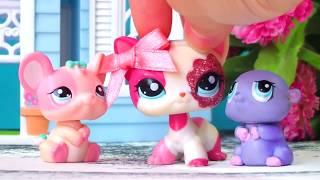 �������� ���� ♥ Littlest Pet Shop:  L♡VE ID☆L!!  (Episode#1) ♥ ������
