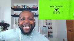 Young Thug - The London (ft. J. Cole & Travis Scott) Reaction