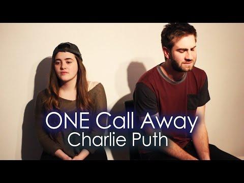Charlie Puth - One Call Away (Cover) - Alex Hobbs & Kayla Korpics