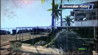 Sensession History #17: Crysis