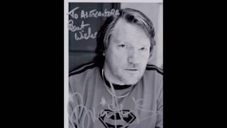 Autograph Brian Auger