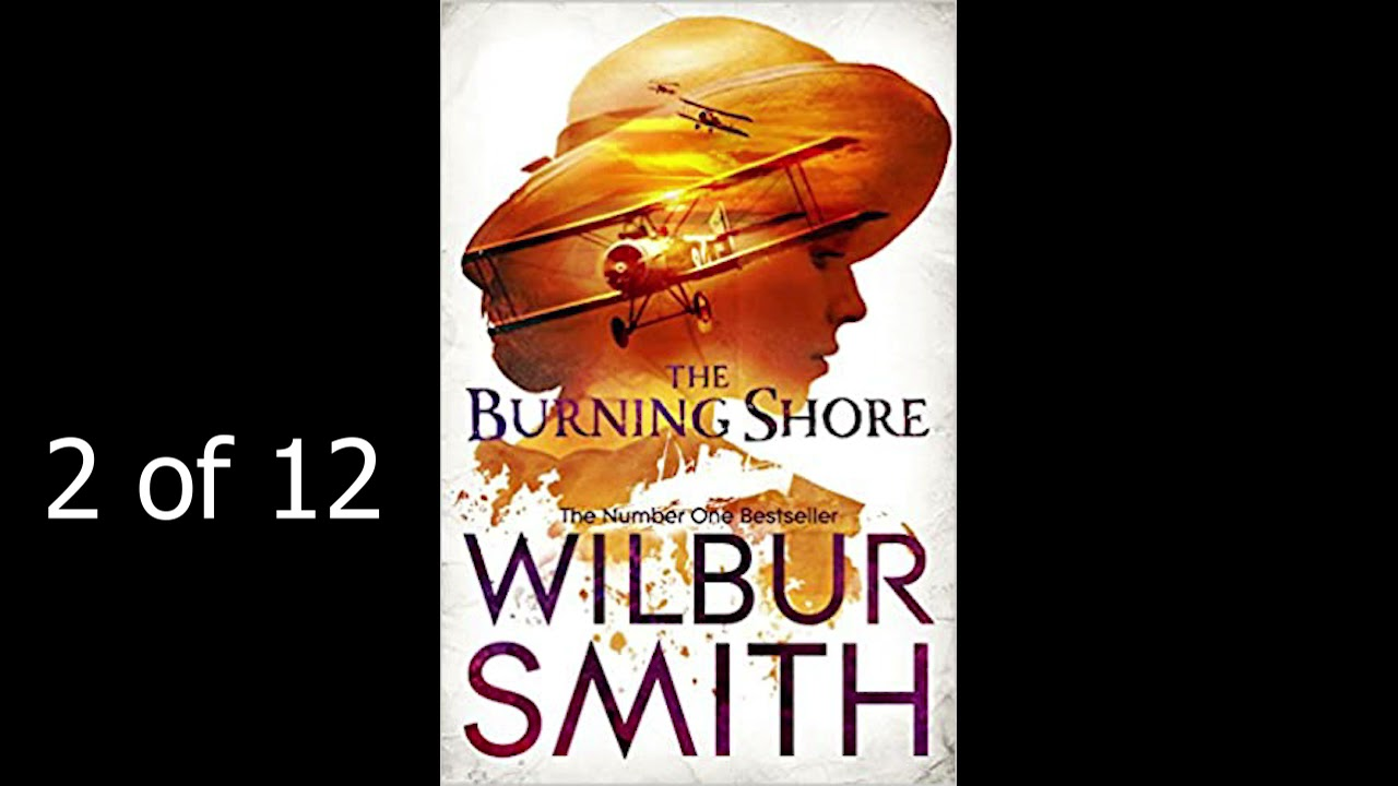 Download Wilbur Smith   The Burning Shore 2 of 12