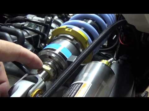 S Max 155 氣壓式避震專用多連桿套件測試   Doovi