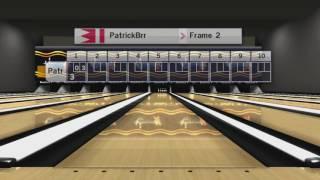 Bowling X (2/12/2009)