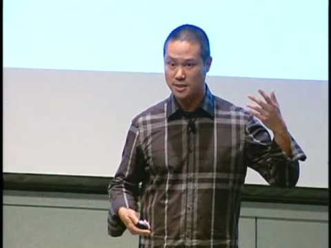 Zappos' Hsieh: Building a Formidable Brand