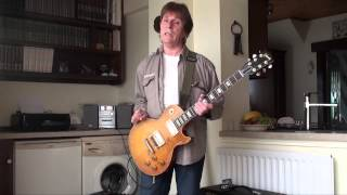 Paul Kossoff burst  from Arthur Ramm