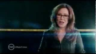 Major Crimes Season 3 Sharon Raydor Promo