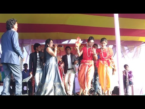 New Top Theth Nagpuri Program 2018 || Thet Nagpuri Video Song 2019