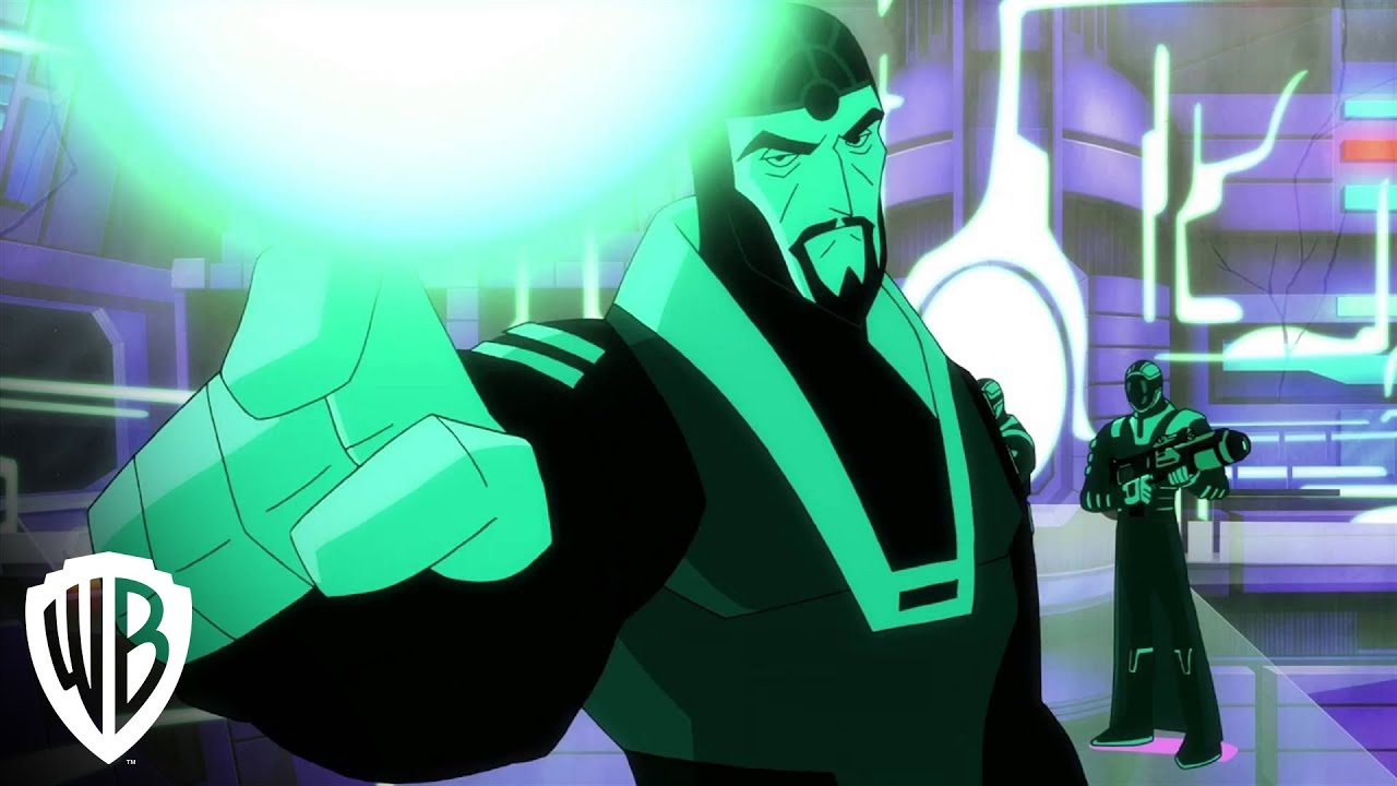 Justice League: Gods & Monsters   Digital Trailer   Warner Bros. Entertainment