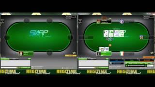 $30nl Snap on 888 Poker Ep 39