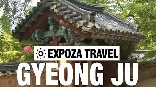 Gyeong Ju (South Korea) Vacation Travel Video Guide