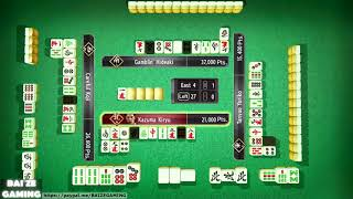 Yakuza Kiwami Pt118 - Mahjong Completion Points! Mahjong Guide!